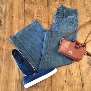 a.n.a trouser Jeans size 4